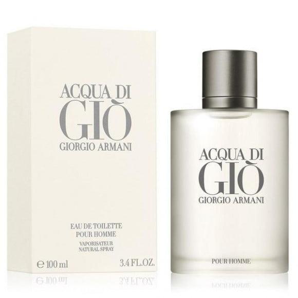 Acqua Di Gio by Giorgio Armani 100ml EDT
