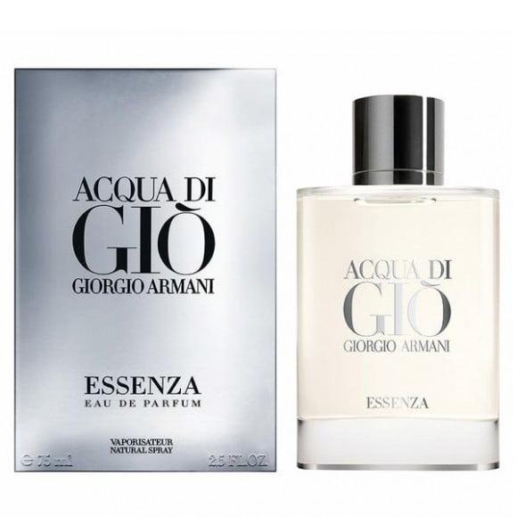 Acqua Di Gio Essenza 75ml EDP (M)