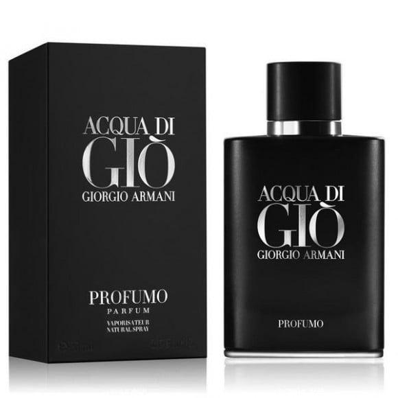 Acqua Di Gio Profumo by Giorgio Armani 75ml Parfum