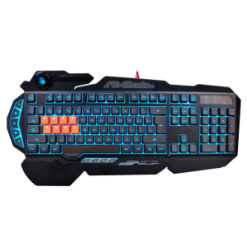 Bloody B318 Strike Gaming Keyboard-in-Pakistan