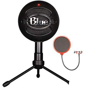 Blue SnowBall Ice USB Microphone-in-Pakistan
