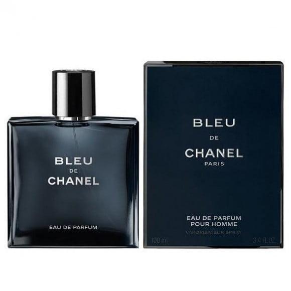 Bleu De Chanel by Chanel 100ml EDP Pour Homme