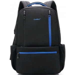 Cool Bell CB-3137 15.6 Back Pack Laptop Bag-in-Pakistan