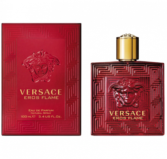 Versace Eros Flame by Versace 100ml EDP for Men