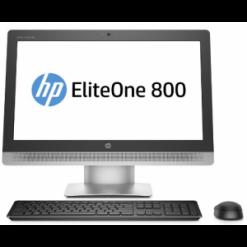 HP Elite One 800 G2 Ci5 6th 8GB 256GB 24-in-Pakistan