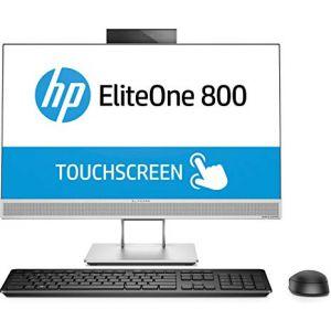 HP Elite One 800 G3 AMD Pro (Touch) 8GB 1TB 256GB 24-in-Pakistan