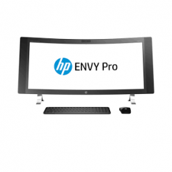 HP Envy Pro Curved Ci7 6th 8GB 256GB 34 2GB GPU-in-Pakistan