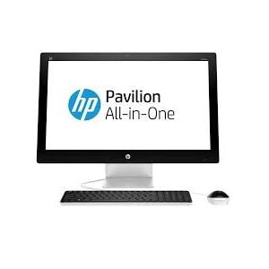 HP Pavilion N203NF Ci5 6th 4GB 1TB 27 4GB GPU-in-Pakistan