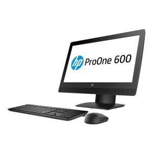 HP Pro One 600 G2 Ci7 6th 8GB 500GB 21.5-in-Pakistan