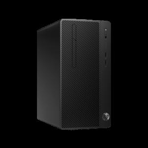 HP ProDesk 280 G4 Micro Tower Ci5 8th 4GB 1TB DVD-in-Pakistan