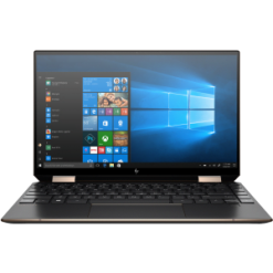 HP Spectre 13 AW0189TU (Touch x360) Ci7 10th 8GB 256GB 13.3 Win10-in-Pakistan