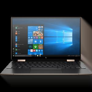 HP Spectre 13 AW0189TU (Touch x360) Ci7 10th 8GB 256GB 13.3 Win10-in-Pakistan
