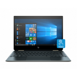 HP Spectre AP0078TU (Touchx360) 13 Ci7 8th 8GB 256GB 13.3 Win10-in-Pakistan