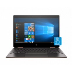 HP Spectre AP0079TU (Touchx360) 13 Ci7 8th 8GB 256GB 13.3 Win10-in-Pakistan