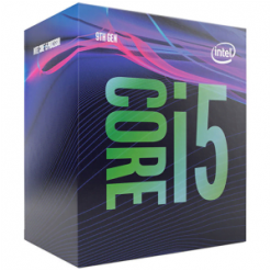 Intel Core I5 9500 9th Gen. 4.40 GHZ 9MB Smart Cache-in-Pakistan