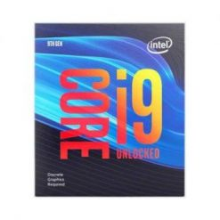 Intel Core i9 9900kf 9th Gen. 3.6GHZ 16MB Cache-in-Pakistan