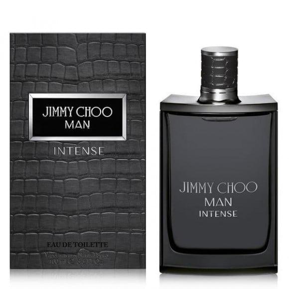 Jimmy Choo Man Intense by Jimmy Choo 100ml EDT