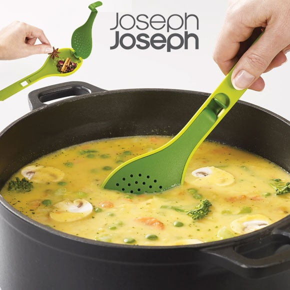 joseph Gusto Flavour Infusing Spoon