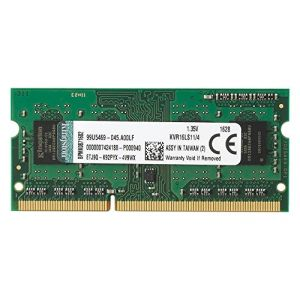 Kingston DDR3 8GB  1600BUS SOD-in-Pakistan
