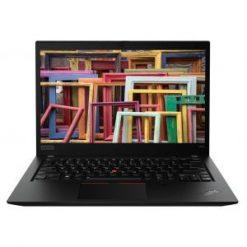 Lenovo Thinkpad T490 Ci7 8th 8GB 512GB 14 2GB GPU Win10-in-Pakistan