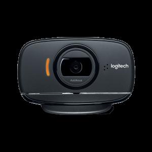Logitech B525 HD Webcam-in-Pakistan
