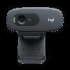 Logitech C270 HD Webcam-in-Pakistan
