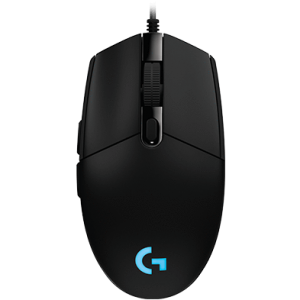 Logitech G102 Prodigy RGB Gaming Mouse-in-Pakistan
