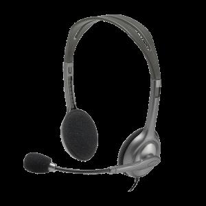 Logitech H110 Headphone-in-Pakistan