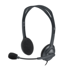 Logitech H111 Headphone-in-Pakistan