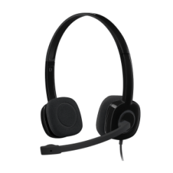 Logitech H151 Headphone-in-Pakistan