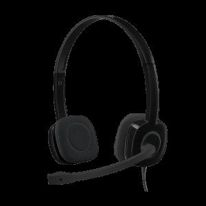 Logitech H151 Headphone-in-Pakistan
