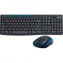 Logitech MK275 Wireless Keyboard + Mouse-in-Pakistan