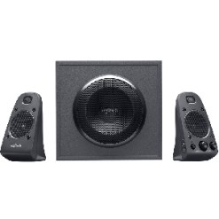 Logitech Z625 2.1 Speaker System-in-Pakistan