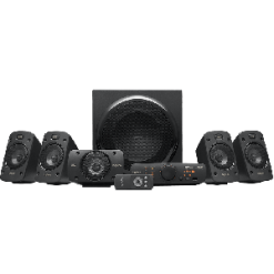 Logitech Z906 5.1 Speaker-in-Pakistan