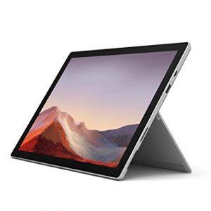 Microsoft Surface Pro 7 Ci7 10th16GB 1TB 12.3 Win10 (On Order)-in-Pakistan