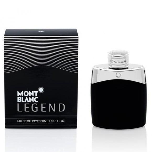 Mont Blanc Legend by Mont Blanc 100ml EDT