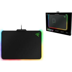 Razer Firefly Cloth Mouse Pad-in-Pakistan