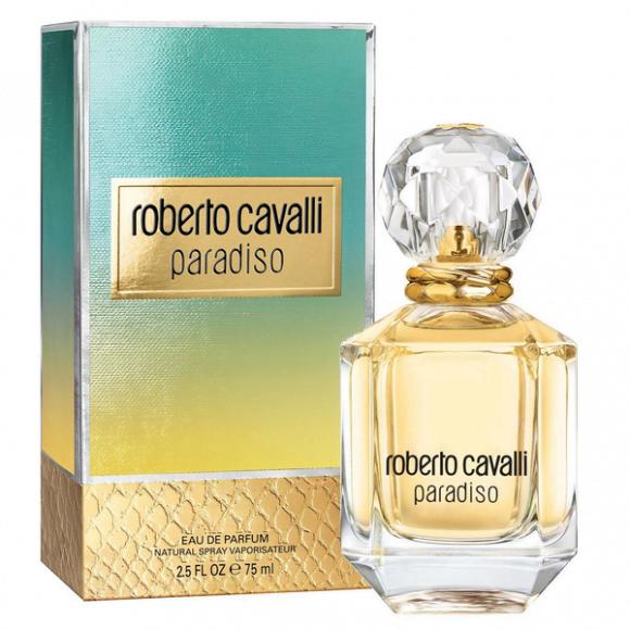 Paradiso by Roberto Cavalli 75ml EDP