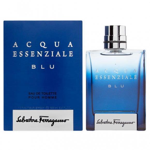 Acqua Essenziale Blu by Salvatore Ferragamo 100ml EDT
