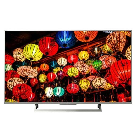 "Sony 55"" 55X8000E 4K UHD SMART LED TV (1 Year Official Warranty)"