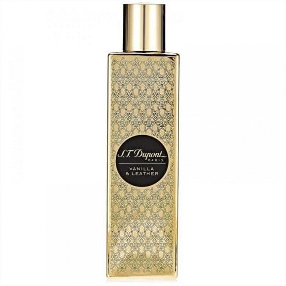 Vanilla & Leather by S.T. Dupont for Women - Eau de Parfum, 100 ml