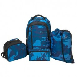 "Targus BUS89102AP 15.6"" Sport Backpack Bundle-in-Pakistan"