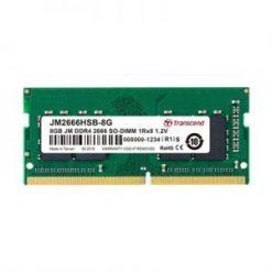 Transcend DDR4 8GB 2666Bus SOD-in-Pakistan
