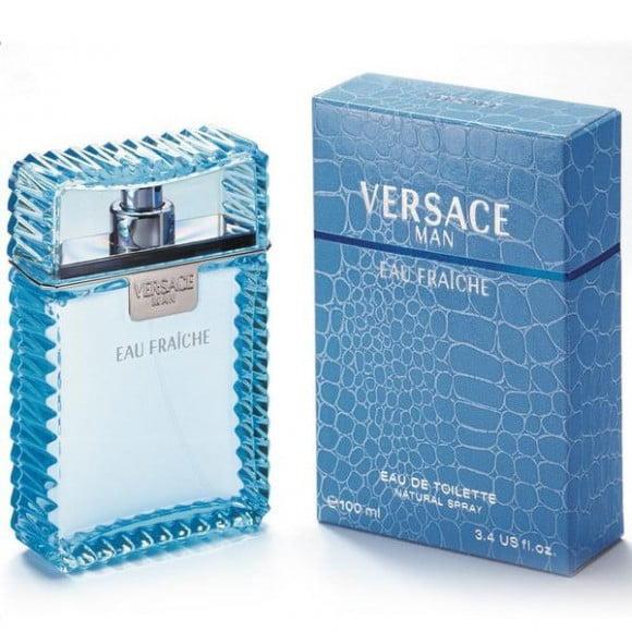 Versace Man Eau Fraiche by Versace 100ml EDT