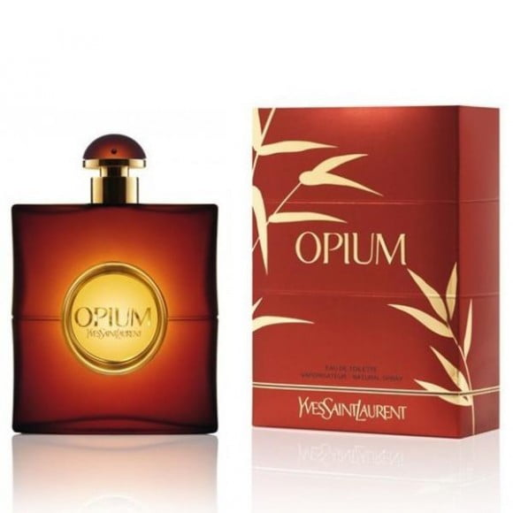 Opium by Yves Saint Laurent 90ml EDT