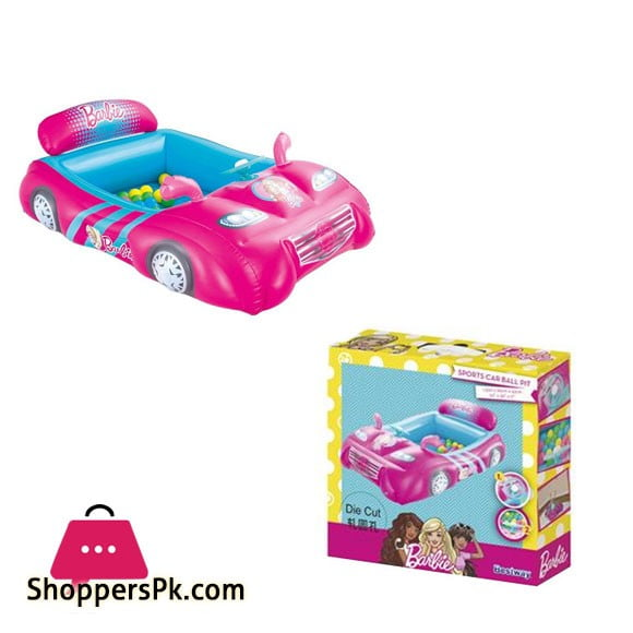 Bestway Sport Car Ball Pool 93207
