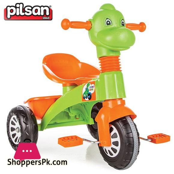 Pilsan Dino Tricycle Turkey Made 07-145