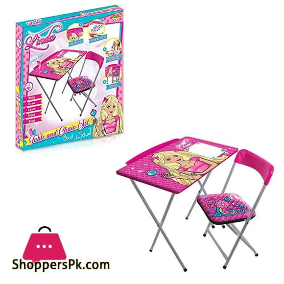 Princess Table and Chair Trukey Made