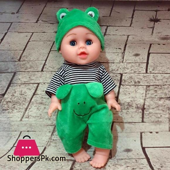 Baba Baby Doll QB1