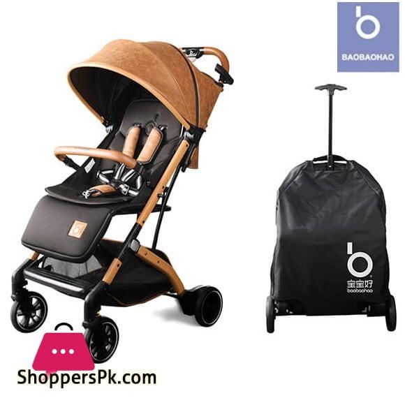 Baobaohao Baby Stroller Love LV1 High-End